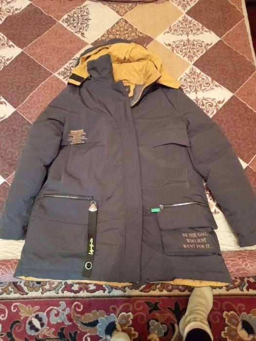 Куртка зимняя новинка!недорого!