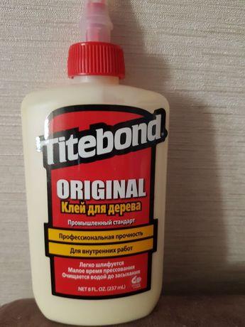 Клей для дерева Titebond 237 мл