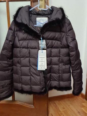 Продам зимнюю куртку 48 размер Польша
