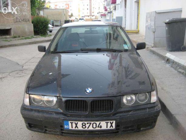 dezmembrez BMW 318 i e36