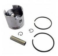 Piston kit motor bicicleta 80cc (47mm bolt 10mm)