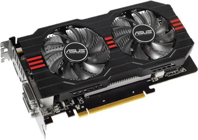 ASUS Radeon R7 250X 2GB GDDR5 128bit (R7250X-2GD5) Placa video