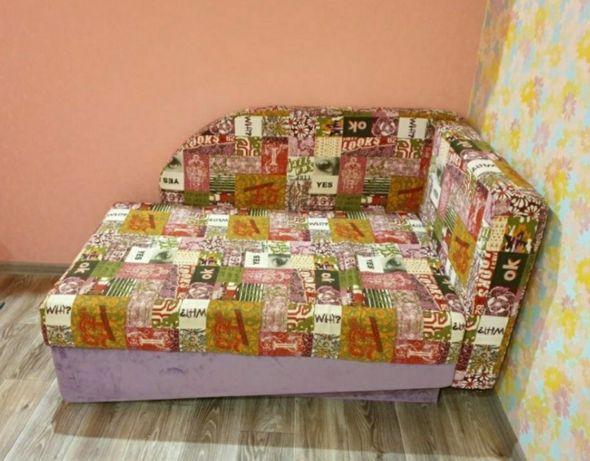 Продам детскую тахту-кровать