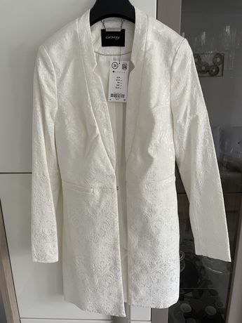 Jacheta lunga Orsay