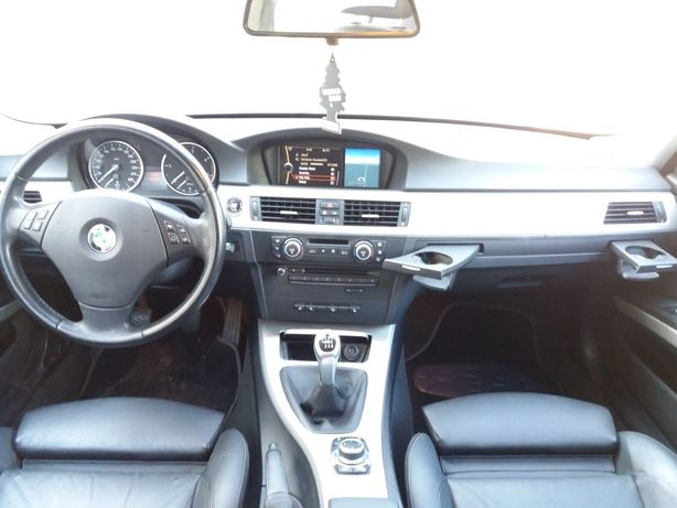 Chit kit piese conversie mutare volan e90 e91 xdrive xd complet Europa