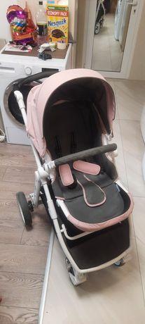 Детска количка 3 в 1 kikka boo