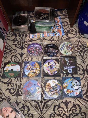 Детски dvd/cd филми