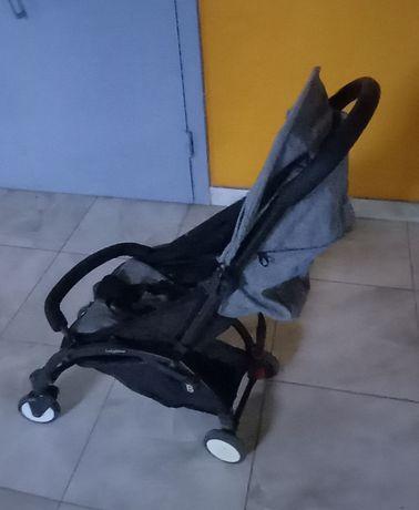 Детская коляска, компактная и легкая