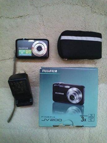 Vand camera foto Fujifilm sau schimb cu mobil sau bicicleta