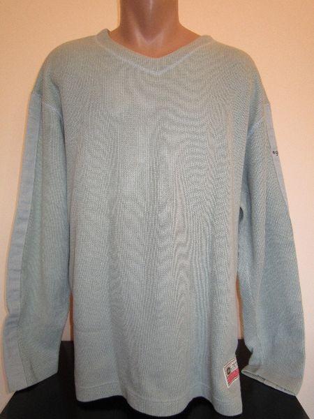 100 % оригинален пуловер фланела блуза NIKE размер XL донесен от САЩ гр. София - image 1