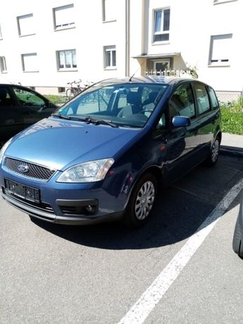 """Ford Focus C-Max 1.6  """"Accept Bitcoin,ETH,XRP,Elrond,etc"""""""