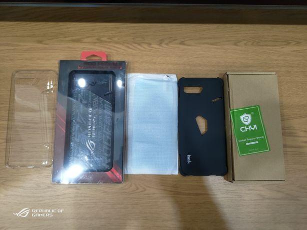 Для Asus Rog Phone 2