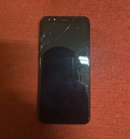 Андроид телефон, Prestigio