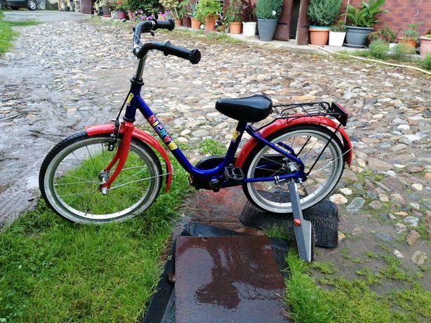 Bicicleta copii  Nicky