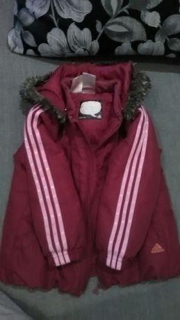 Яке Adidas 104-110