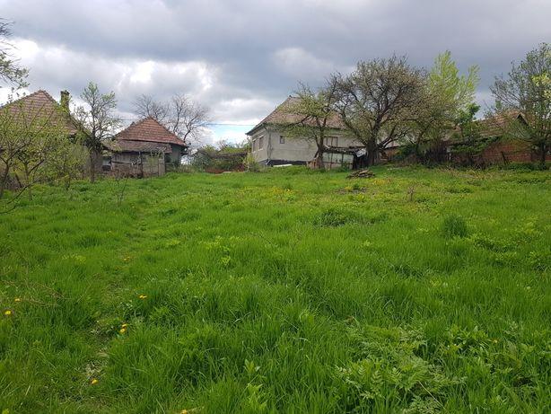 Vand /schimb casa la 15 km de Cluj