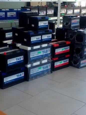 Продажба на акумулатори
