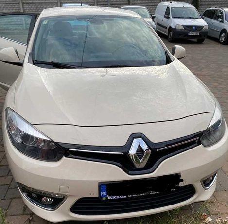 Renault Fluence impecabil