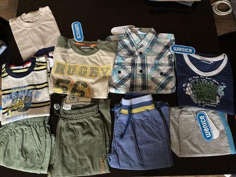 Нови дрехи размер 116, 6 години