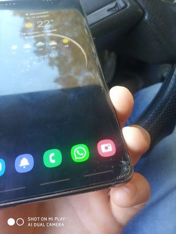 Samsung S10 + Samsung S10 plus