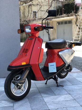 Скутер/Мотопед Yamaha CA 50|Salient-1983г - УНИКАТ !