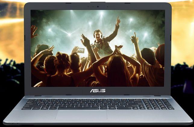 Ноутбук asus X541NA      .