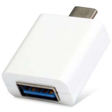 Преходник от Type C към USB3.0 OTG DigitalOne SP00067 Адаптер TypeC to
