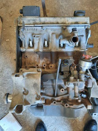 Двигатель Пассат