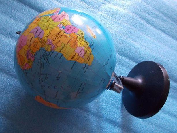 glob terrestru 33cm,nou,ev.ramburs
