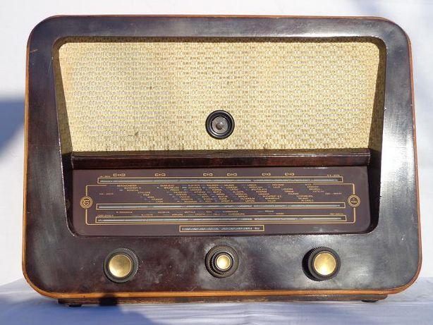 Radio Terta T 425 cu lampi