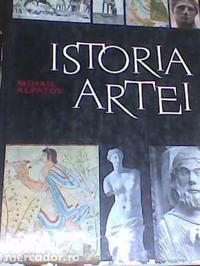 Istoria artei-ambele volume(1966)