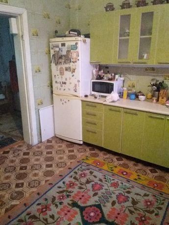Продам дом с Берёзовке