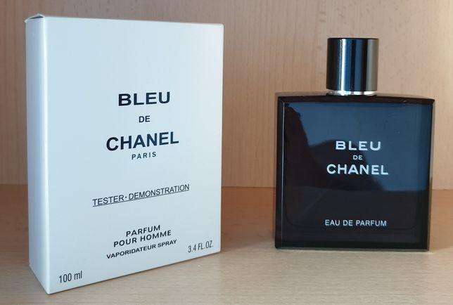 Parfum Bleu De Chanel 100ML