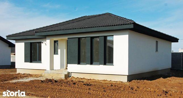 Casa noua 130 mp - Santandrei