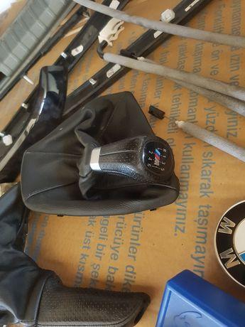 Мкова топка скоростен лост бмв е90 е91 м-кова