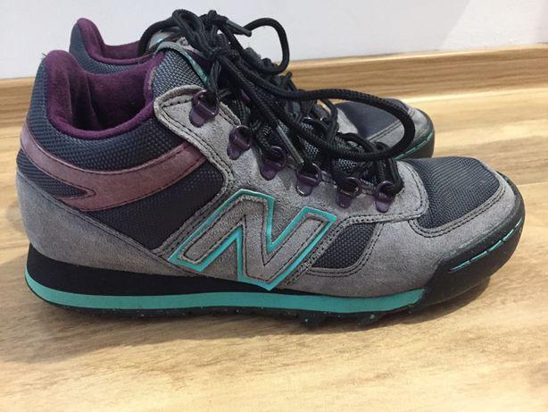 Adidas Ghete New Balance, Nr. 38.5 / 24 cm