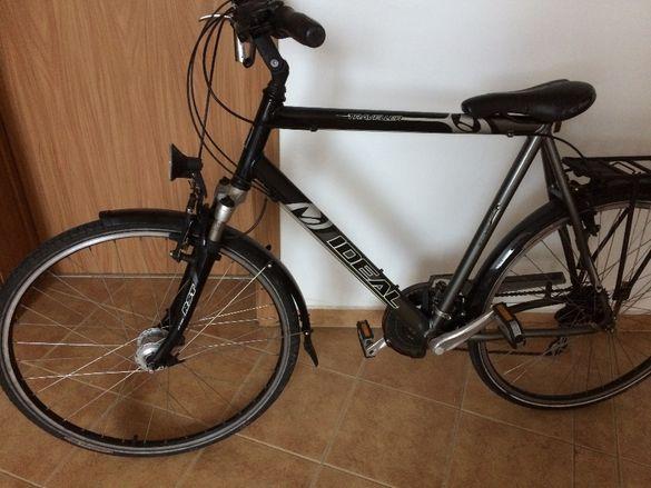 Почти нов Велосипед