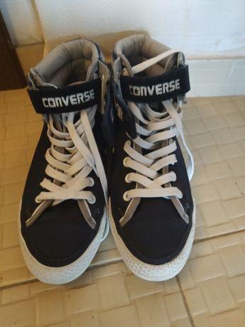 Високи кецове Converse