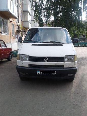 Продам Volkswagen Transporter 95