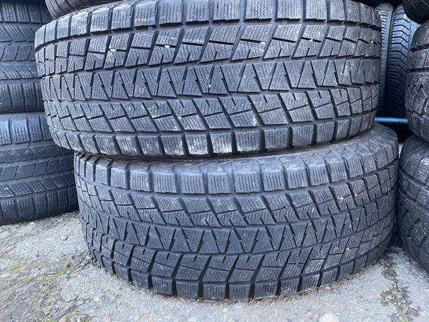 265/65/17 Bridgestone 600 Lei Ambele