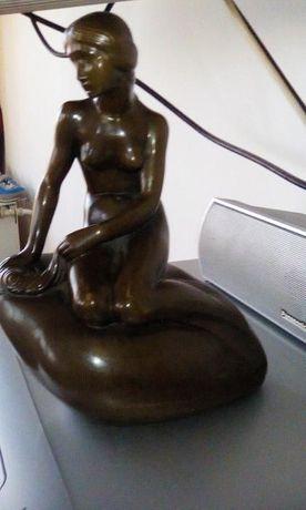 statuie din bronz 1909