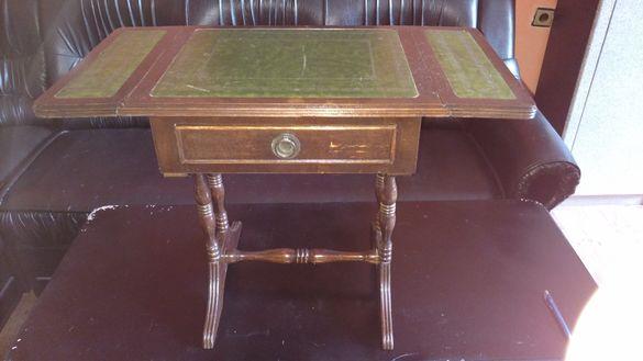 Уникална ръчно изработена маса