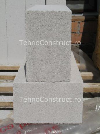 BCA Prefab 15x24x62 cm pentru pereti de 15 cm