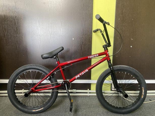 BMX трюковой велосипед. Оригинал высокого качества, гарантия!