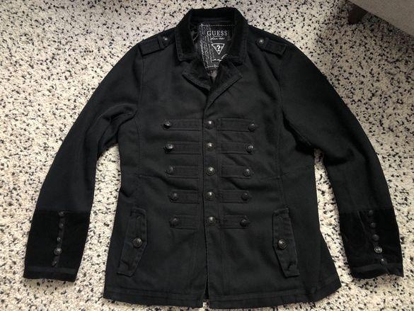 Мъжко палто,сако GUESS,L размер