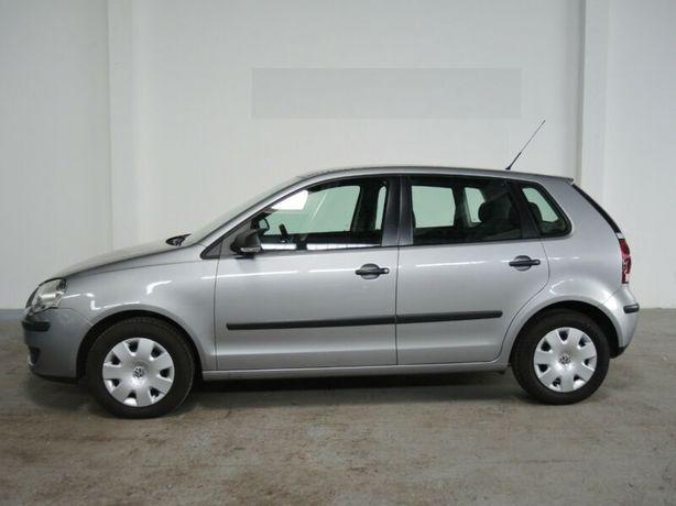 Volkswagen Polo 2010, 70 cp, benzina