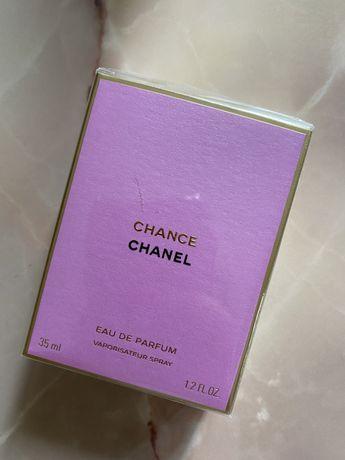 Chanel Chance eau de parfum 35 ml
