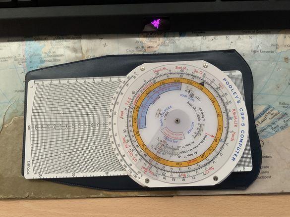 Навигационен компютър