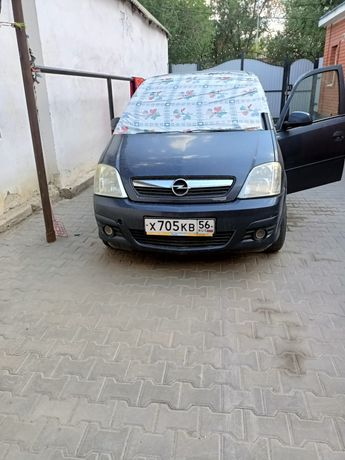Орел мерива авто транспорт легковой авто