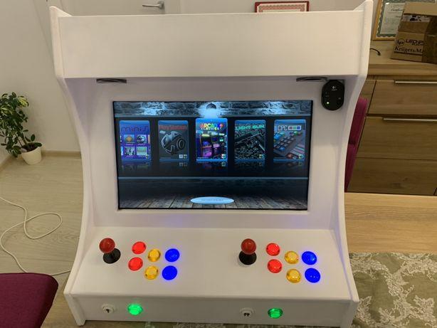 Consola jocuri arcade retropie Xbox play station ps2 ps3 ps4